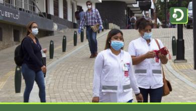 Photo of Hoy reportan 206 nuevos contagios en el país, Antioquia completó 234 casos