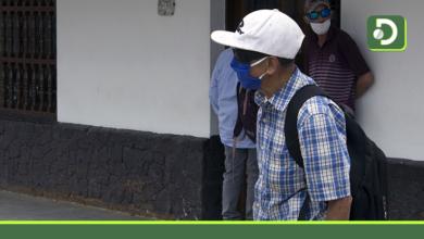Photo of 62 nuevos casos de Covid-19 en Antioquia, la cifra más alta reportada hasta ahora