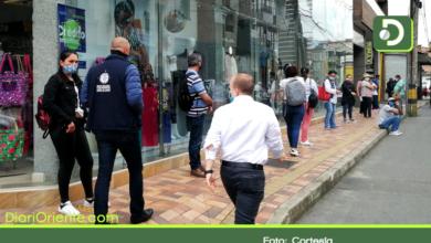 Photo of A partir de este lunes, así será la reactivación gradual de la economía en La Ceja