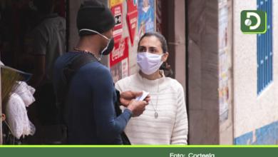 Photo of En El Santuario joven de 15 años se recuperó del coronavirus