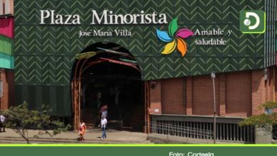 Photo of Por brote de coronavirus en la Minorista, buscan personas que visitaron este lugar en los últimos 14 días