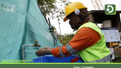 Photo of Proyectos viales que se construyen en Antioquia reinician labores