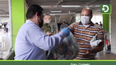 Photo of Alcaldía inició entrega de cerca de 18 mil paquetes nutricionales para niños y jóvenes de Rionegro