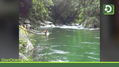 Photo of Rescatistas buscan a una pareja de esposos desaparecidos en el río Melcocho