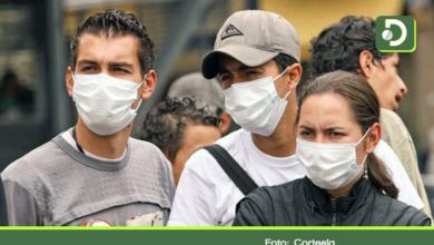 Photo of Confirman 201 nuevos casos de Covid-19 en el país, Antioquia llegó 209 contagiados