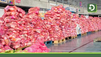 Photo of Cerca de 500 millones de pesos, se lograron recaudar con la Donatón Juntos y Solidarios.