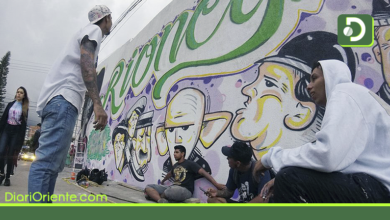 Photo of Rionegro: $300 millones para apoyar a los artistas y gestores culturales, inscripciones hasta el 12 de junio