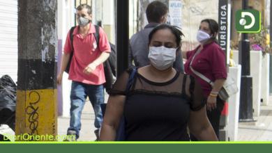 Photo of Confirman 18.206 nuevos casos y 476 fallecidos en el país, Antioquia suma 2.208 nuevos contagios