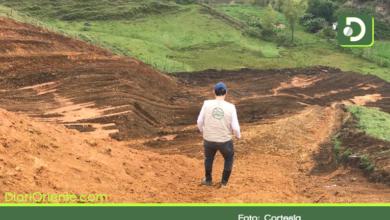 Photo of Intensifican labores de control ambiental en el Oriente Antioqueño