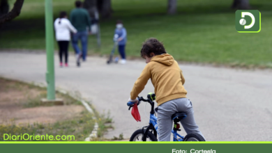 Photo of Rionegro: Estos son los nuevos horarios para actividades deportivas de niños y jovenes