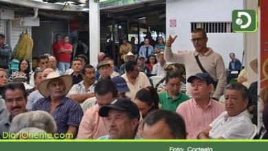 Photo of De manera unánime fue aprobado el Plan de Desarrollo en La Ceja.