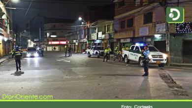 Photo of Se extiende una semana más el toque de queda nocturno y pico y cédula en Antioquia