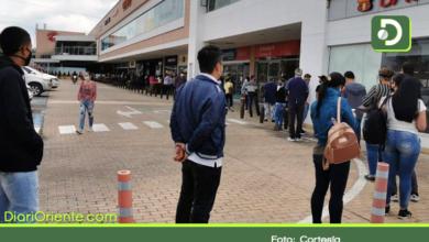 Photo of En Rionegro, regirá pico y cédula el próximo sábado en el día sin IVA