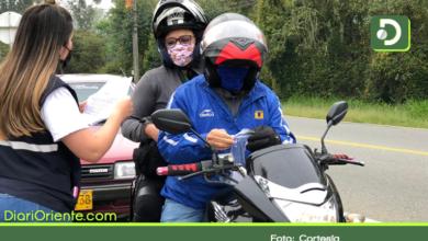 Photo of Intensifican medidas de control en las carreteras de Antioquia, durante los festivos de junio