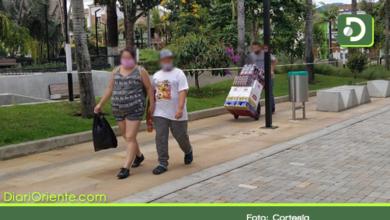 Photo of Se confirma nuevo caso de coronavirus en La Ceja, se trata de un mujer de entre 20 y 29 años