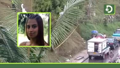 Photo of Mujer de 20 años fue hallada sin vida en Rionegro.