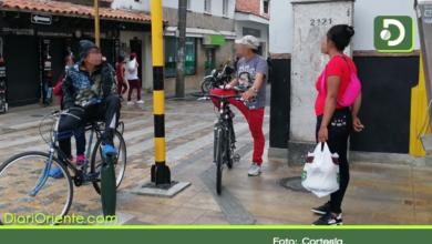 Photo of Un hombre entre 70 y 79 años nuevo caso de Covid-19 en La Ceja.