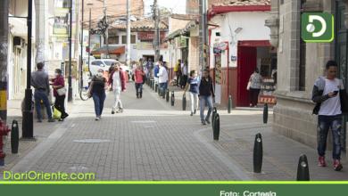 Photo of Rionegro: Inescrupulosos estarían cobrando a comerciantes por sacar «autorizaciones».