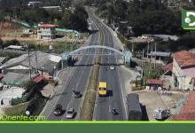 Photo of ¿Viaja este puente festivo?, acá el estado de las vías en el Oriente Antioqueño