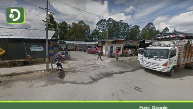 Photo of Cierran 14 locales en la Mayorista de Rionegro por brote de Covid-19