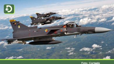 Photo of La vida útil de aviones de combate Kfir estaría llegando a su final. ¿Tecnología obsoleta?
