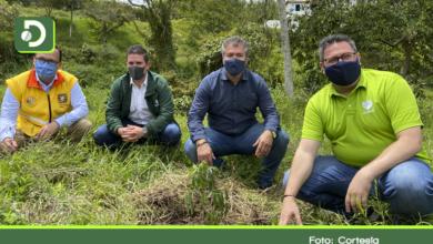Photo of 216 líderes ambientales protegerán los bosques y fuentes de agua del Oriente Antioqueño