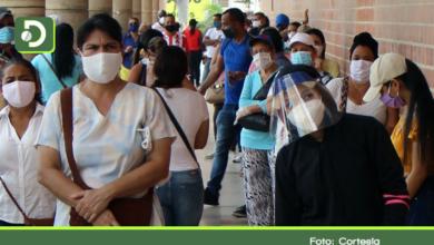 Photo of Confirman 12.839 nuevos casos y 448 fallecidos en el país, Antioquia suma 1.999 nuevos contagios