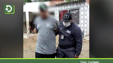 Photo of Capturan en Cartagena al presunto responsable de dos homicidios en Rionegro.
