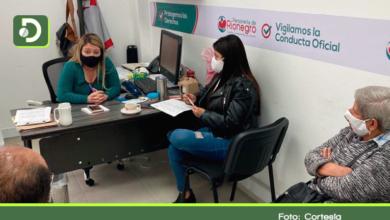 Photo of Personería de Rionegro capacita a los docentes de las I.E. públicas.