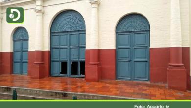Photo of Rionegro: Policía frustró intento de profanación en la iglesia de San Francisco