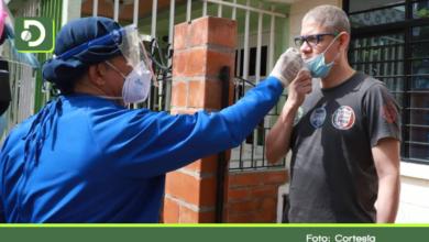 Photo of Con Whatsapp y puerta a puerta, en Marinilla buscarán a casos positivos de Covid-19