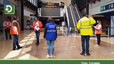 Photo of Aerocivil inició revisión de los protocolos para la reapertura del aeropuerto JMC