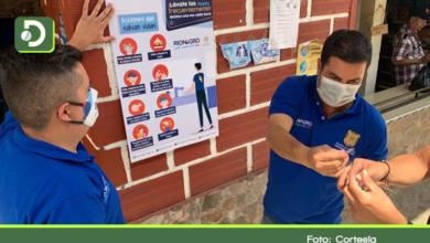 Photo of Alcaldía de Rionegro promueve el autocuidado a través de vídeos instructivos.