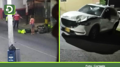 Photo of Minutos de pánico vivieron habitantes de Rionegro tras balacera y persecución policial