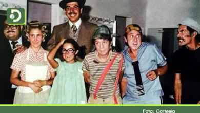 Photo of Por problemas legales los programas de Chespirito se dejan de emitir en Colombia.