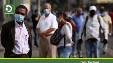 Photo of Reportan 12.462 nuevos casos y 247 fallecidos en el país, Antioquia llegó a 64.679 contagios