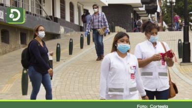Photo of Reportan 9.690 nuevos casos y 325 fallecidos en el país, Antioquia suma 1.292 nuevos contagios