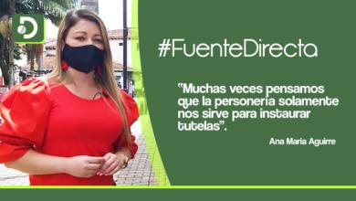 Photo of ¿Están siendo vulnerados los derechos de los rionegrero? La Personera municipal responde.