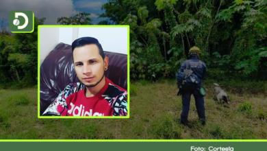 Photo of Encuentran el cuerpo sin vida del joven desaparecido el pasado sábado en La Ceja