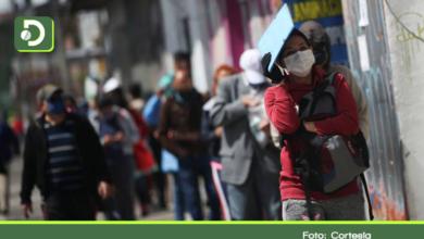 Photo of Reportan 10.142 nuevos casos y 312 fallecidos en el país, Antioquia completa 52.417 contagiados