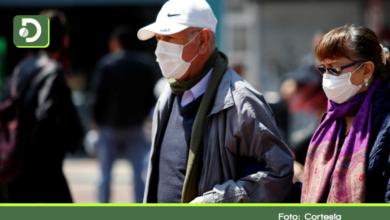 Photo of Reportan 1.803 nuevos casos y 53 fallecidos en el país, Antioquia suma 383 nuevos contagios