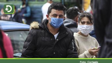 Photo of Reportan 16.910 nuevos casos y 492 fallecidos en el país, Antioquia suma 2.301 nuevos contagios