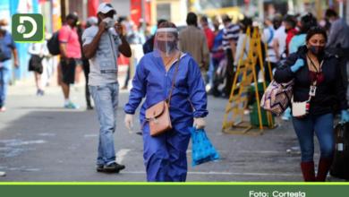 Photo of Reportan 28.478 nuevos casos y 648 fallecidos en el país, Antioquia suma 2.845 nuevos contagios
