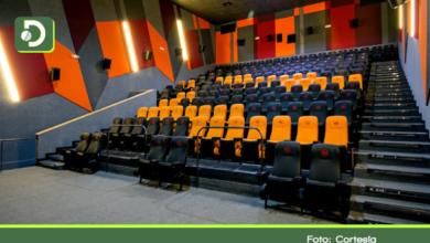 Photo of Listos los protocolos, se acerca la reapertura de cines y teatros