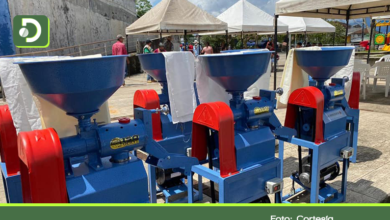Photo of Fortalecen producción de arroz secano, entregan máquinas trilladoras a familias campesinas de San Francisco