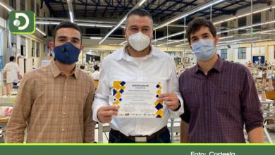 Photo of Marinilla: Fueron premiados los 5 retos innovadores ante la pandemia