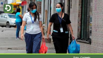 Photo of Confirman 5.660 nuevos casos y 198 fallecidos en el país, Antioquia suma 997 nuevos contagios