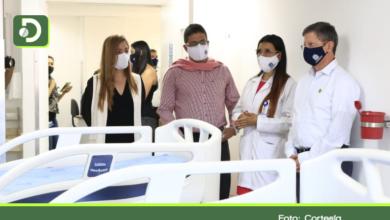 Photo of Confirman 9.270 nuevos casos y 296 fallecidos en el país, Antioquia suma 1.339 nuevos contagios