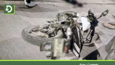 Photo of Joven motociclista perdió la vida en un accidente de tránsito en Abejorral