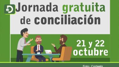 Photo of Ampliación del plazo de postulación para acceder al servicio de conciliación gratuito